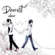 clear『Dearest』ジャケット画像