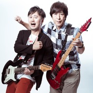 伊藤一朗(Every Little Thing)&大渡亮(Do As Infinity)