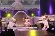 田村ゆかりライブツアー国立代々木競技場公演が、大盛況のうちに閉幕