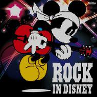 アルバム『ROCK IN DISNEY』 2015 Disney
