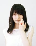 7月22日にニューシングル「ジュ・ジュテーム・コミュニケーション」をリリースする千菅春香