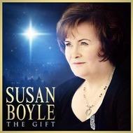 スーザン・ボイルの2ndアルバム『ザ・ギフト〜夢の贈りもの』