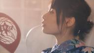 「花火」MVより