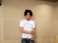 コメントを寄せて頂いた吉野裕行さん (C)フロンティアワークス コメントを寄せて頂いた吉野裕行さん (C)フロンティアワークス