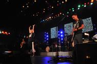 デビュー日9月29日に「11周年ライブ」を開催したDo As Infinity