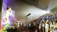 7月4日@「凡人譜 2015 台北演唱會 flumpool Taiwan Special Live」