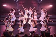 東京で初の単独公演を開催したSKE48の白熱のライヴ・ステージ1