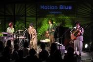 7月7日@MOTION BLUE YOKOHAMA