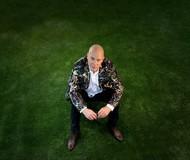【Warp Records】から新作アルバムをリリースするブライアン・イーノ