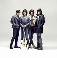 2011年「NHK全国学校音楽コンクール」課題曲を担当するflumpool
