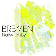 BREMEN、配信限定シングル「Daisy Daisy」で気鋭イラストレーターとコラボ(写真はジャケット)