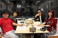 新作を発表した中島みゆきが「坂崎幸之助と吉田拓郎のオールナイトニッポンGOLD」に出演