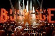 クリスティーナ・アギレラ初出演映画『バーレスク』より(C) 2010 Sony Pictures Digital Inc. All Rights Reserved クリスティーナ・アギレラ初出演映画『バーレスク』より(C) 2010 Sony Pictures Digital Inc. All Rights Reserved