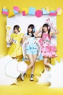 2ndシングル「それが声優!」を7月22日にリリースするイヤホンズ(高野麻里佳・高橋李依・長久友紀)
