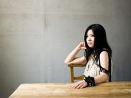 映画『雷桜』の主題歌を書き下ろした舞花