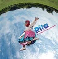 Rita「JEWELRY HALATION」ジャケット画像