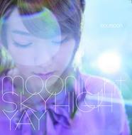 moumoon「moonlight / スカイハイ / YAY」CD+DVD仕様盤