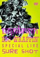 『BRAHMAN/EGO-WRAPPIN'SPECIAL LIVE SURE SHOT』