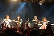 7月17日(金)@台湾・THE WALL