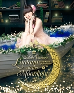 「田村ゆかり LOVE ▼ LIVE *Lantana in the Moonlight*」Blu-rayジャケット画像