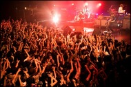 ASIAN KUNG-FU GENERATION TOUR 2010-2011「VIBRATION OF THE MUSIC」より