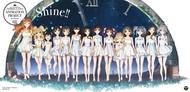 「THE IDOLM@STER CINDERELLA GIRLS ANIMATION PROJECT 2nd Season 01 Shine!!」ジャケット画像 (C)BNEI/PROJECT CINDERELLA 「THE IDOLM@STER CINDERELLA GIRLS ANIMATION PROJECT 2nd Season 01 Shine!!」ジャケット画像 (C)BNEI/PROJECT CINDERELLA