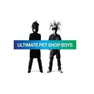 ペット・ショップ・ボーイズのベストアルバム『Ultimate Pet Shop Boys』