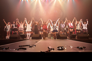 「アニサマ Girls Night」東京公演より (C)アニサマガールズナイト/AG-ONE 「アニサマ Girls Night」東京公演より (C)アニサマガールズナイト/AG-ONE