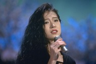 『夜のヒットスタジオ』で数々のヒット曲を披露してきた中森明菜