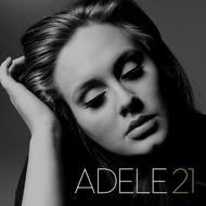 アデルの2ndアルバム『21』