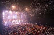 8月4日(火)@Zepp Nagoya