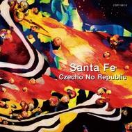 アルバム『Santa Fe』【初回限定盤】(CD+DVD)