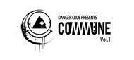 「COMMUNE」ロゴ