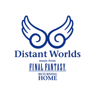 『Distant Worlds music from FINAL FANTASY Returning home』 (C)2010 SQUARE ENIX CO.,LTD. All Rights Reserved. 『Distant Worlds music from FINAL FANTASY Returning home』 (C)2010 SQUARE ENIX CO.,LTD. All Rights Reserved.