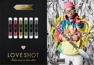 LOVESHOT ポスター画像