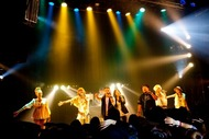 CLIFF EDGEの初主催イベント「Venus Beat Party」より