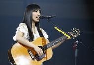 3月8日@「miwa live at 武道館〜acoguissimo〜」