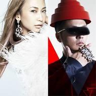着うたチャートでヒット中のAILI ft. VERBAL(m-flo)「Memories Again」