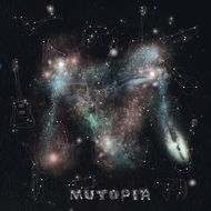 シングル「MUTOPIA」【北海道盤】