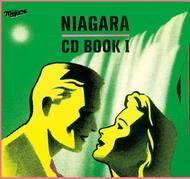 現在廃盤の作品を含むボックスNIAGARA CD BOOK I」