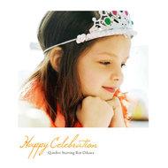 Q;indivi Starring Rin Oikawa『Happy Celebration』