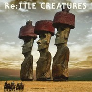 LITTLE CREATURESの楽曲カヴァー集『Re:TTLE CREATURES』