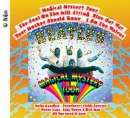 ザ・ビートルズ、1967年発売のアルバム『マジカル・ミステリー・ツアー』 Listen Japan