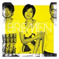 BREMEN、レーベル移籍後初のフルアルバム『SKIN』ジャケット Listen Japan