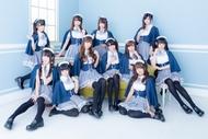 """15thシングル「Embrace Blade」のリリースが11月18日に決定した""""アフィリア・サーガ"""""""