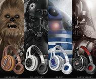チューバッカ  タイ・ファイター  R2-D2  ダースベイダー 希望小売価格:21,000円(税抜/予価)発売時期:2015年9月4日 (正規販売輸入代理店 モダニティ株式会社)