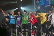 8月28日(金)@東京・渋谷公会堂