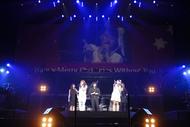 「マクロスF 超時空スーパーライブ〜Merry Christmas without You〜」より ListenJapan