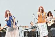 8月29日@神奈川/ラゾーナ川崎プラザ