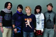「NARUTO-ナルト-」×ユニクロTシャツを纏ったAqua Timezのメンバー ListenJapan